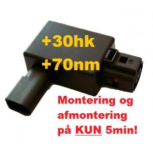 Tuningsmodul TDI Pd motor (Billig udgave)