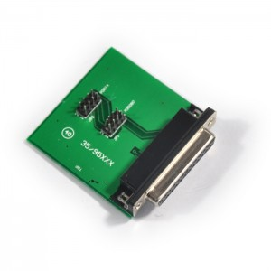 Adapter 35-95XXX for Universalkit