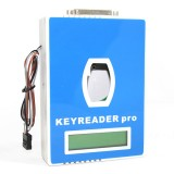 No 48 key reader