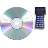 Instruktion for Universalkit på cd