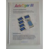 Instruktion for AUTOTIGER 3 i folder