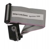 Mercedes Sprinter VDO for autotiger 3