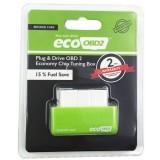 Benzin - EcoOBD Boks