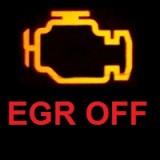 EGR Ventil OFF