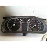 Speedometer Renualt Megane 2 (Miles)